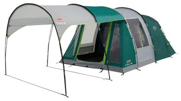 Coleman Tent 'Granite Peak BlackOut' - 4 Persons – Bild 1