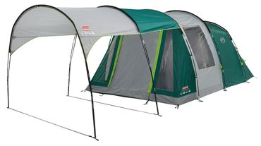Coleman Tent 'Granite Peak BlackOut' - 4 Persons – Bild 2