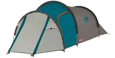 Coleman Tent 'Cortes' - 2 Persons blue  – Bild 2