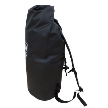 Jetpilot Roll Top Waterproof Bag 50L wasserdichter Rucksack – Bild 2