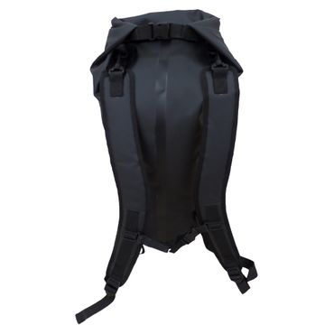 Jetpilot Roll Top Waterproof Bag 50L wasserdichter Rucksack – Bild 3
