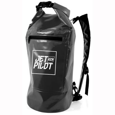 Jetpilot Roll Top Waterproof Bag 50L wasserdichter Rucksack