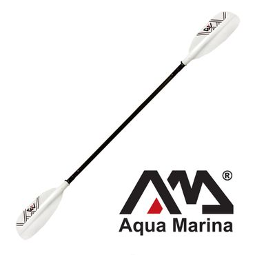 Aqua Marina BEACH Aluminium Paddle 4sections