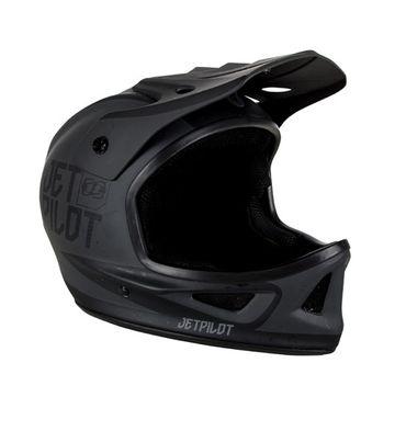 Jetpilot Freeride Helmet Jetski Helm Black – Bild 1