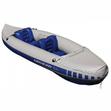 Airhead Roatan Travel Kayak for 2 person AHTK-5 inflatable Kajak – Bild 1