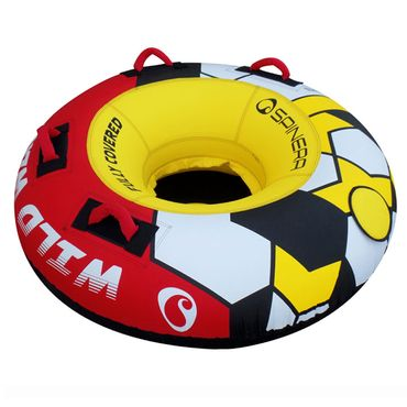 SPINERA Wild Wave Tube 1 Person Towable – Bild 3