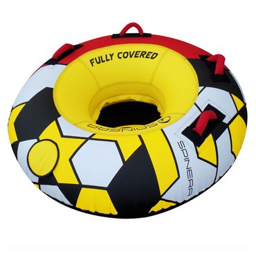 SPINERA Wild Wave Tube 1 Person Towable – Bild 7