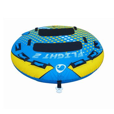 Spinera Flight 2 Towable 70INCH / 178cm Funtube Tube für zwei Personen – Bild 4