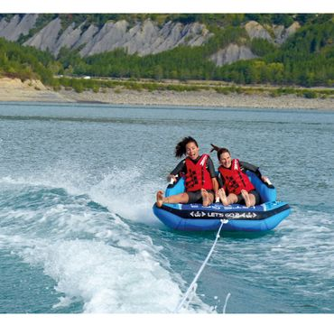 Spinera Lets Go 2 Person Towable Package Deal – Bild 24