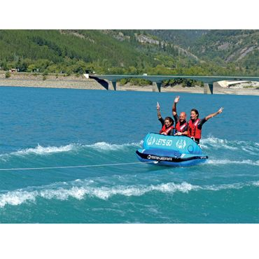 Spinera Lets Go 3 Person Multi Position Towable – Bild 10