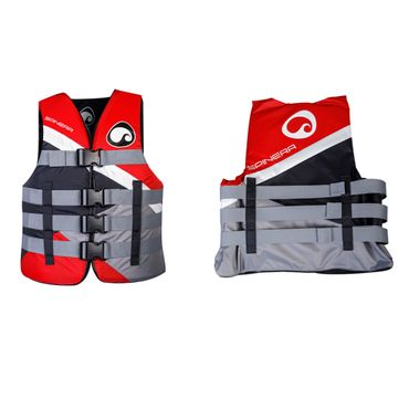 Spinera Allround Dual Size Nylon Vest - 50N