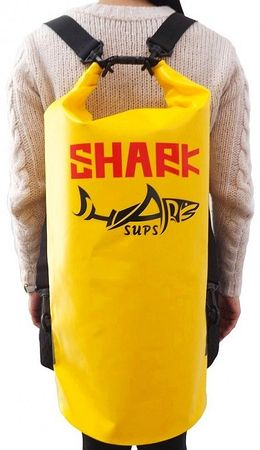 Shark SUPs waterproof Dry Bag 28L – Bild 6