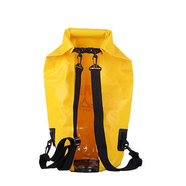 Shark SUPs waterproof Dry Bag 28L – Bild 2