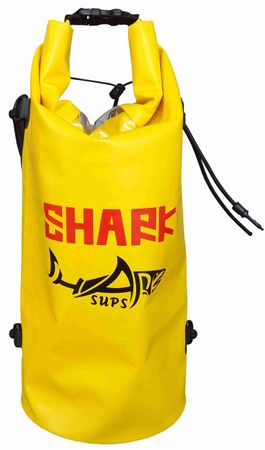 Shark SUPs waterproof Dry Bag 28L – Bild 1