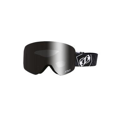 Jetpilot JP H2O Frameless Goggles Black PWC Jetski Wassersport Schutzbrille schwarz – Bild 1
