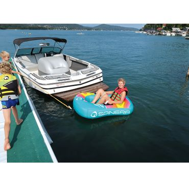 Spinera Waterpilot 1P Towable 1 Personen Tube – Bild 3