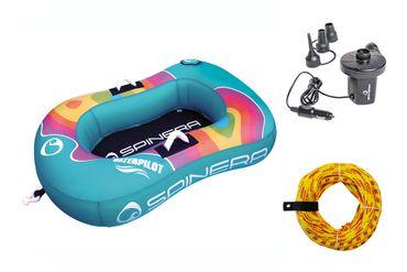 Spinera Waterpilot 1P Towable Package Deal – Bild 5