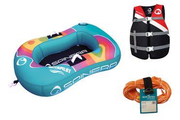Spinera Waterpilot 1P Towable Package Deal – Bild 6