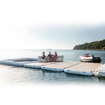 Yachtbeach Sofa – Bild 10