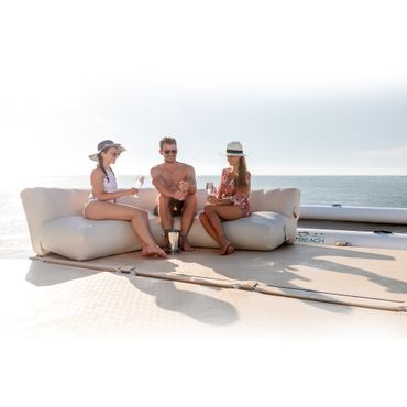 Yachtbeach Sofa – Bild 12