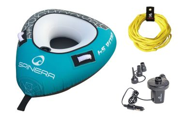 Spinera Delta Package 1P Towable Tube – Bild 1