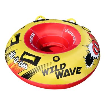 SPINERA Wild Wave Tube 1 Person Towable – Bild 4