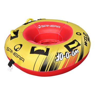 SPINERA Wild Wave Tube 1 Person Towable – Bild 2