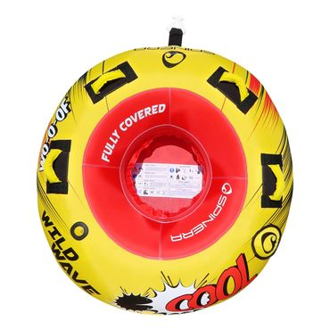 SPINERA Wild Wave Tube 1 Person Towable – Bild 1