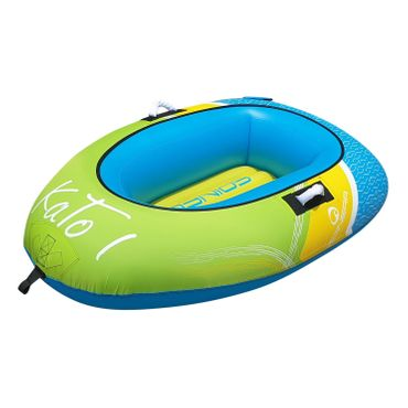 SPINERA Kato 1 Person Tube Kajak & Towable – Bild 1