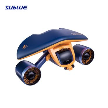 Sublue Whiteshark Mix Underwater Scooter – Bild 1