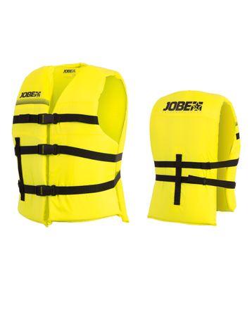 Jobe Shock Deluxe Package Kneeboard Komplettset mit Leine, Tasche und Weste – Bild 9