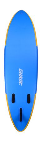 SHARK SUP 9'2 All Round Surf - All Round Inflatable Paddle Board Package – Bild 4