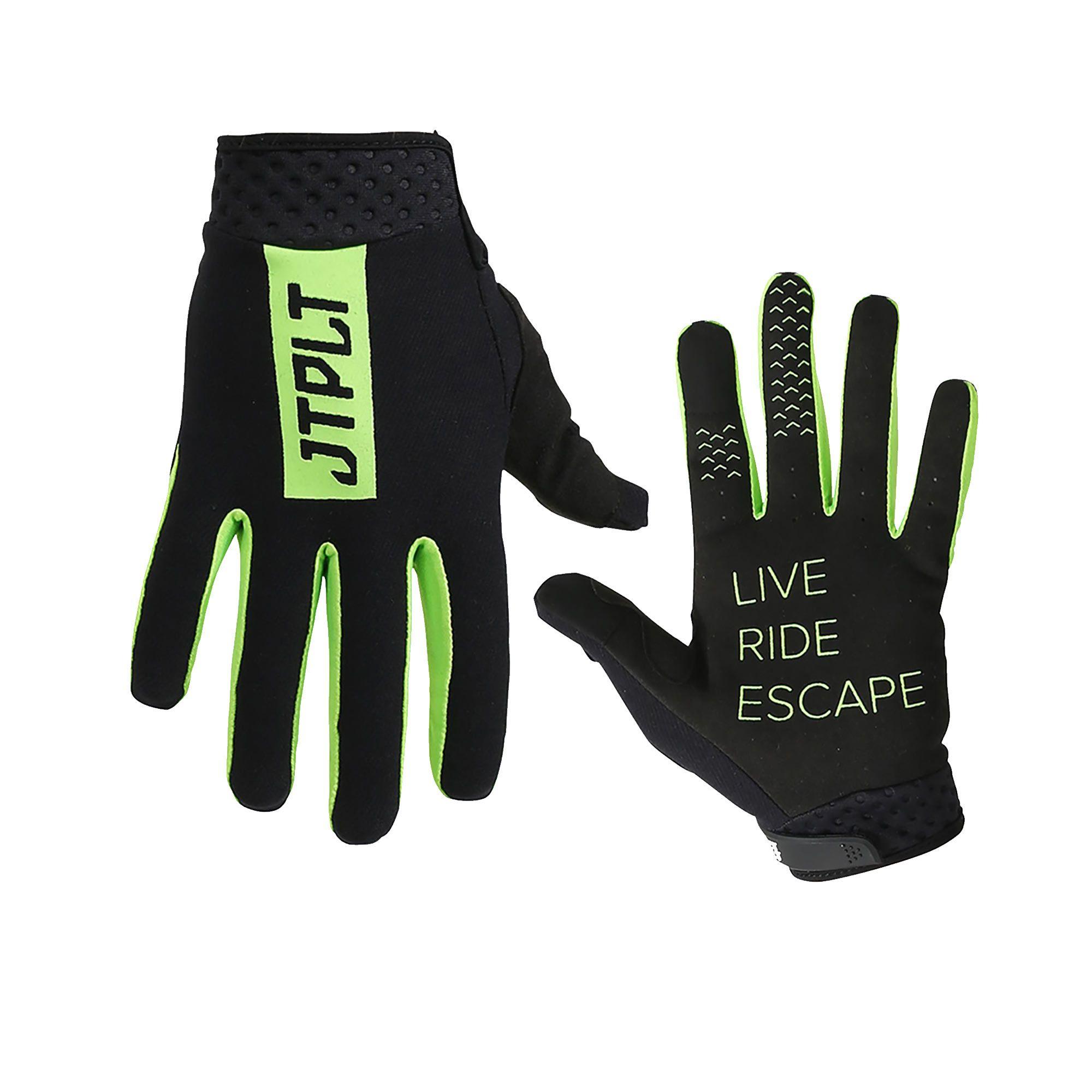 Handschuhe JetPilot Matrix//Rx Handschuh Ganz Finger S/&w