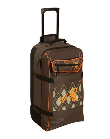 Jobe Duffel / Roller Bag Diamond Reisetasche Trolley Travelbag