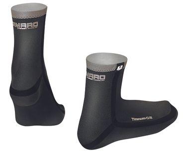 CAMARO Titanium 0.5 Seamless Socks
