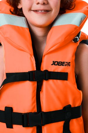 Jobe Comfort Boating Orange Vest Youth – Bild 4