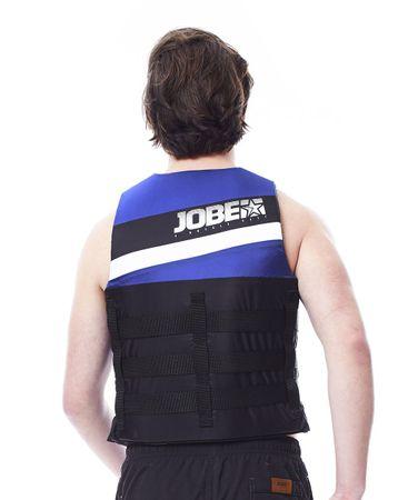 Jobe 4 Buckle Vest Blue – Bild 2