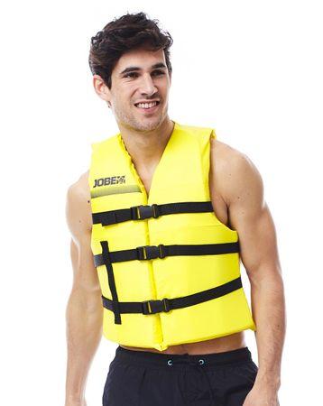 Jobe Universal Vest Yellow – Bild 4