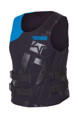 Jobe Impress Neo Side Entry Vest Blue Men - Size L – Bild 1