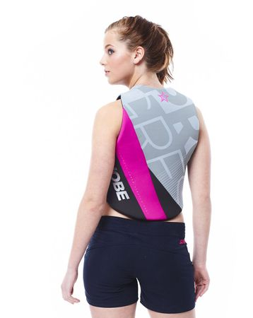 Jobe Progress Stretch Vest Women – Bild 5