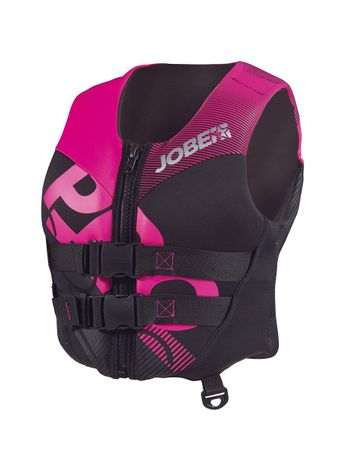 Jobe Progress Neo Vest Woman Damen Neoprenweste Schwimmweste – Bild 2