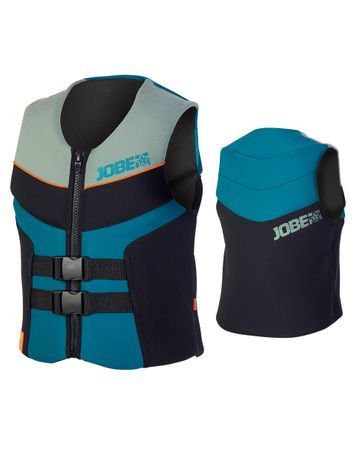 Jobe Progress Segmented Vest Men Buoyancy Aid – Bild 1