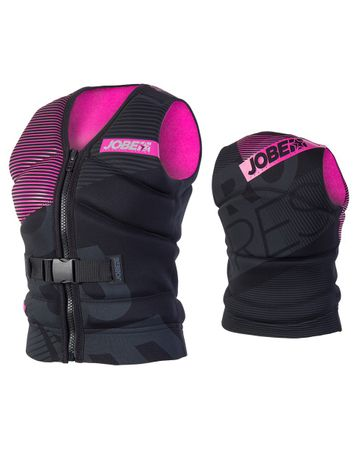 Jobe Progress Unify Vest Damen Neoprenweste  – Bild 1