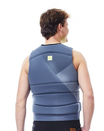 Jobe Unify Vest Men Lime – Bild 2