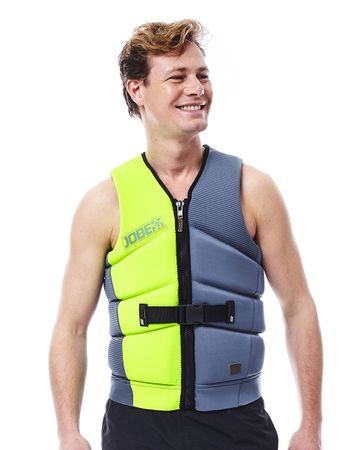 Jobe Unify Vest Men Lime – Bild 1