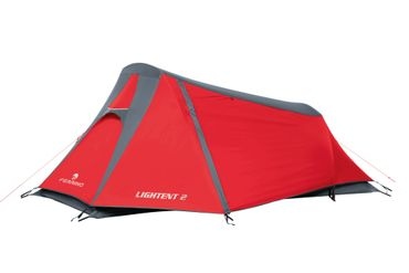 Ferrino Tent 'Lightent 2' - 2 persons red – Bild 1