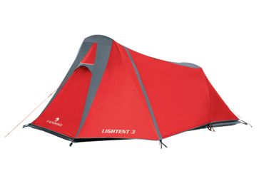 Ferrino Tent 'Lightent 3' - 3 persons red – Bild 1