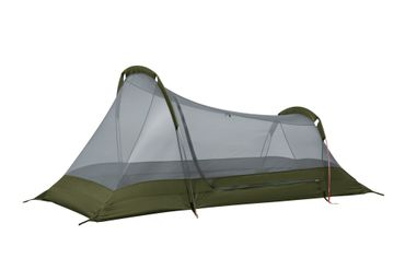 Ferrino Tent 'Lightent 2' - 2 persons olive – Bild 5
