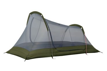 Ferrino Tent 'Lightent 3' - 3 persons olive – Bild 2