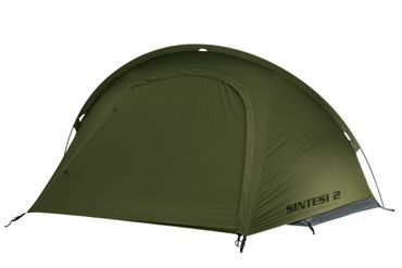 Ferrino Tent 'Sintesi 2' - 2 Persons olive – Bild 1